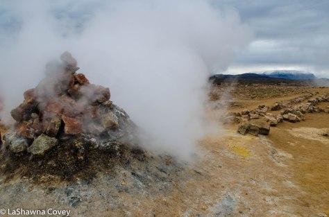 Myvatn geothermal-21