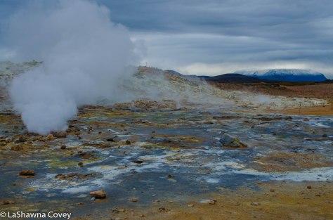 Myvatn geothermal-22