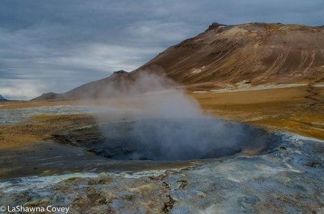 Myvatn geothermal-23