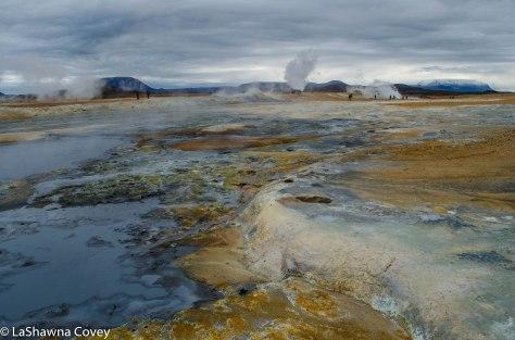 Myvatn geothermal-24