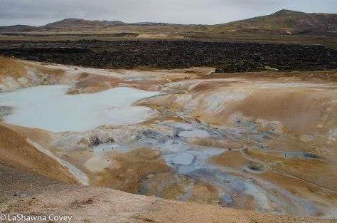 Myvatn geothermal-4