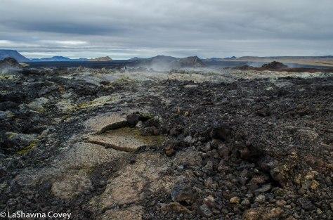 Myvatn geothermal-7
