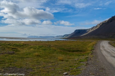 Westfjords Day 1-14