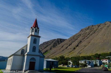 Westfjords Day 2-7