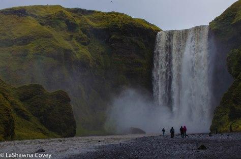 Iceland Waterfalls-13