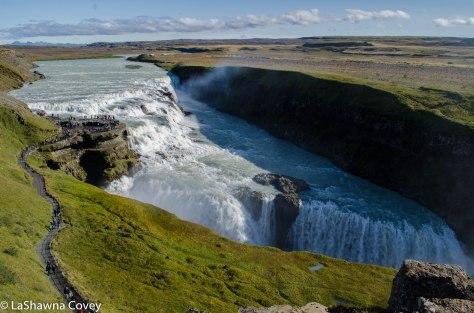 Iceland Waterfalls-2