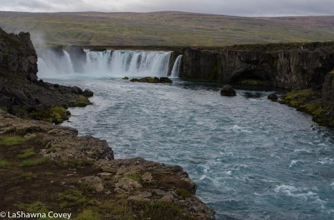 Iceland Waterfalls-7