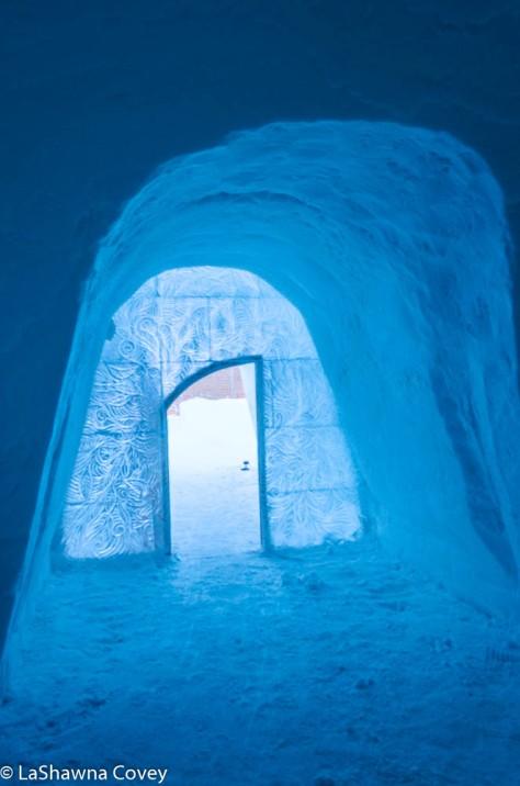 Tromso Ice Domes-1