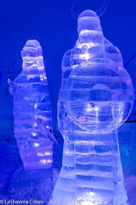 Tromso Ice Domes-2