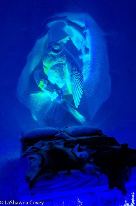 Tromso Ice Domes-4