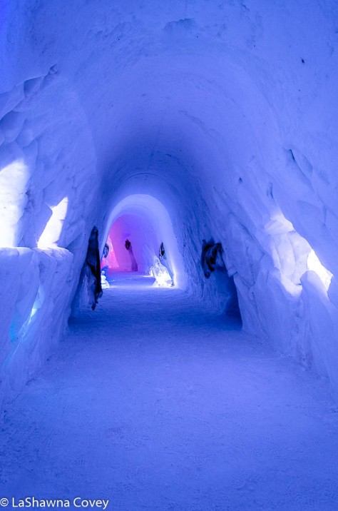 Tromso Ice Domes-7