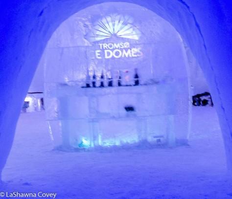 Tromso Ice Domes-9