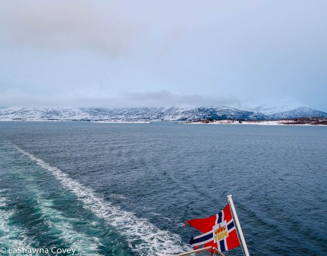 Hurtigruten Cruise -12