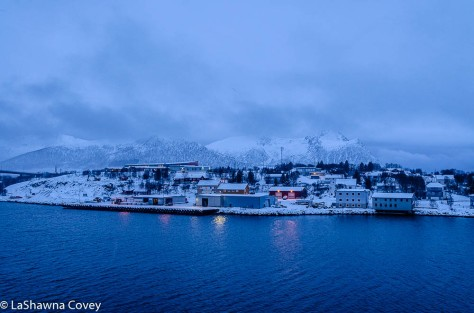 Hurtigruten Cruise -4