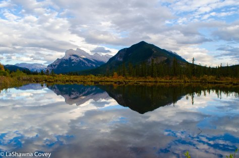 Vermillion Lakes-7