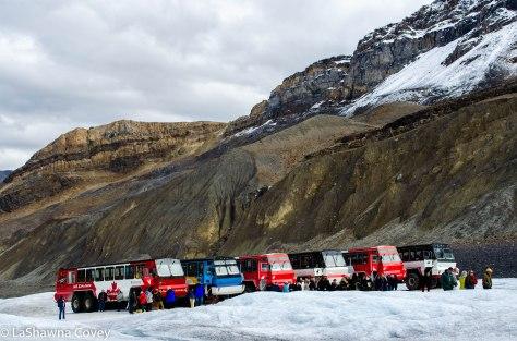 Athabasca Glacier-2