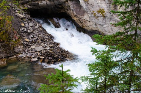 Maligne Canyon hike-8