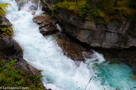 Maligne Canyon hike-9