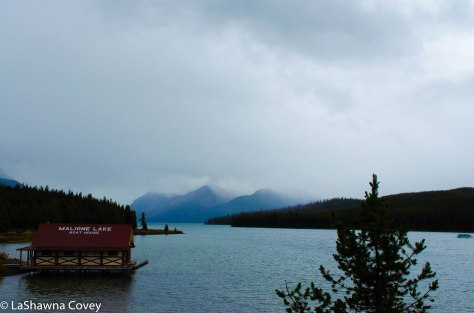 Maligne Lake-1