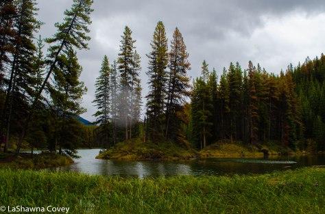 Maligne Lake-3